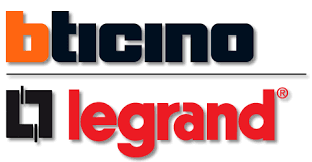 BTICINO LEGRAND