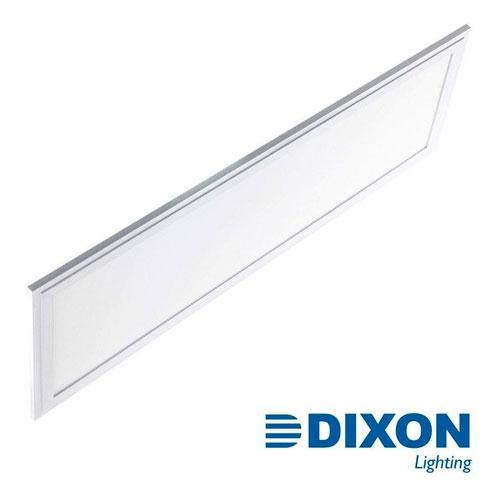 PANEL LED 48W 120X30CM 6500K 3500LM 110-240V DIXON
