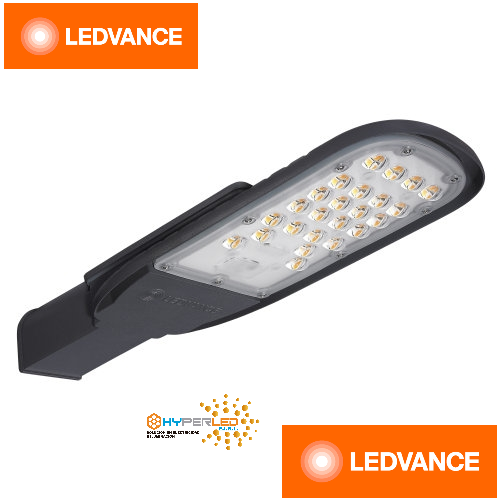 LUMINARIA DE ALUMBRADO PUBLICO LEDVANCE® AREALIGHT 70W 100-240 V~ 6500K