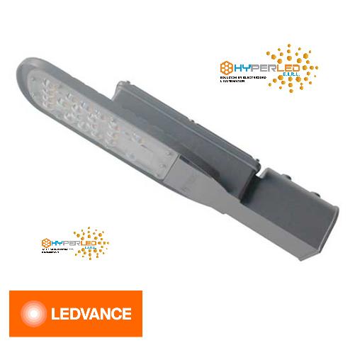 LUMINARIA DE ALUMBRADO PUBLICO LEDVANCE® AREALIGHT 50W 100-240 V~  6500K