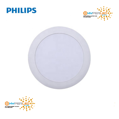 PANEL LED 6W 6500K EMPOTRABLE PHILIPS