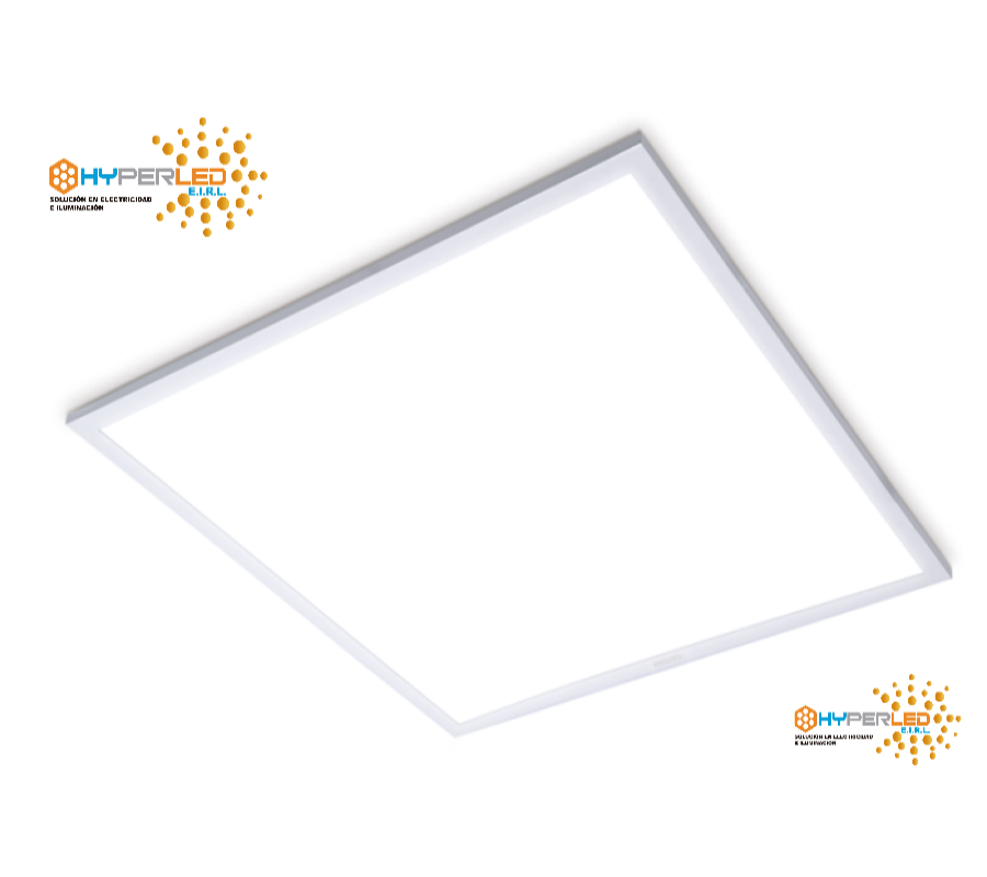 PANEL  LED EMPOTRABLE 36W RC 048 6000K PHILIPS