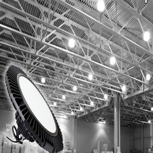 HIGH BAY-LED 200 W 5700K 24000 LÚMENES  - HYPERLED